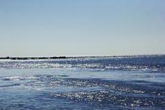 Stillahavs- Royaltyfri Fotografi