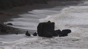 Stillahavs- hav arkivfilmer