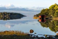 Stillahavs- morgon i Jerso 2 Royaltyfri Foto