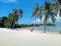 Stillahavs- semesterorter Cebu Fotografering för Bildbyråer