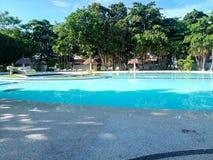 Stillahavs- semesterorter Cebu Arkivfoton