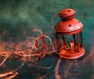 Stilleben av ljus Royaltyfri Bild