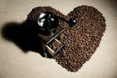 Stillebenkaffe Royaltyfri Fotografi