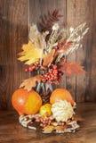Stilleven met Autumn Crops stock foto's