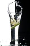 Stilleven met water Stock Foto's