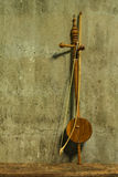 Stillevensaloa - Thais muzikaal instrument Royalty-vrije Stock Foto's