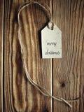 Stillleben der frohen Weihnachten Lizenzfreie Stockfotografie