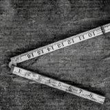 Stillleben von altmodischen Werkzeugen stockfotografie