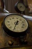 Stillleben von historischen Instrumenten Stockfoto