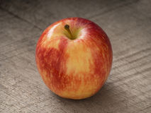 Stilllife of an apple Royalty Free Stock Photography
