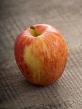 Stilllife of an apple Stock Photos
