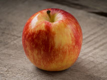 Stilllife of an apple Stock Image