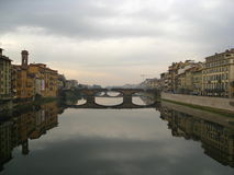 The stillness of Florence Stock Photography