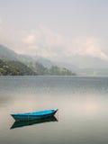 stillsam lake Arkivbilder