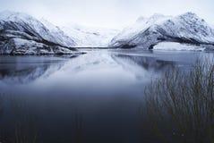 Stillwater Fotografia de Stock