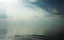 Stillwater Fotografia Stock Libera da Diritti