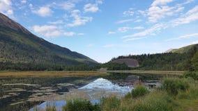 Stillwater refletindo Fotografia de Stock Royalty Free
