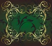 stiltappning royaltyfri illustrationer