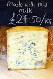 Stilton Royalty Free Stock Photos
