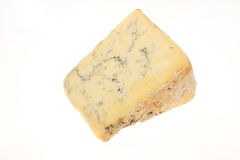 Stilton cheese Royalty Free Stock Photography
