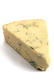 Stilton cheese Royalty Free Stock Photo