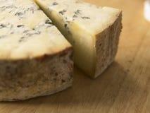 Stilton Käse stockfotos