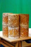 Stilton Käse lizenzfreie stockfotografie