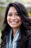 Stilvolle Latinofrauen lizenzfreie stockfotos