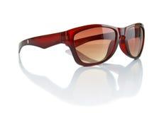 Stilvolle Sonnenbrillen Lizenzfreie Stockbilder