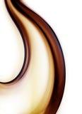 Stilvoller abstrakter Hintergrund Lizenzfreies Stockfoto