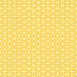 Stilvoller nahtloser geometrischer Muster-Hintergrund Lizenzfreie Stockbilder