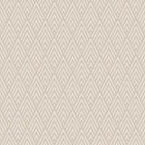 Stilvoller nahtloser geometrischer Muster-Hintergrund Lizenzfreie Stockfotografie