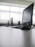 Stilvolles Büro Lizenzfreies Stockfoto