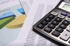 Stima e finanza immagini stock libere da diritti