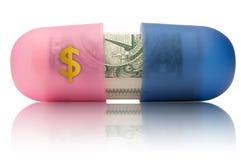 Stimolo finanziario fotografia stock