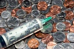 Stimulus #1 Royalty-vrije Stock Afbeelding