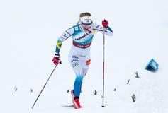 Stina Nilsson Lizenzfreies Stockfoto