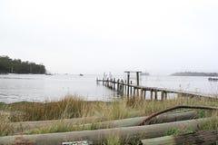 Stingaree-Bucht, Tasmanien, Australien Lizenzfreie Stockfotografie