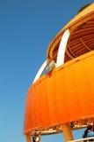 Stinger arancio, avventura di California Fotografia Stock Libera da Diritti
