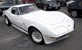 stingray corvette Стоковые Изображения