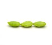 Stink bean Royalty Free Stock Image