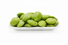 Stink Beans Royalty Free Stock Photos