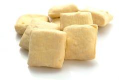 Stinky tofu. (chou toufu fa Royalty Free Stock Photography