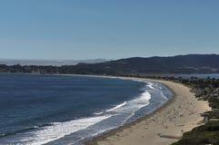 Stinson Beach, Bolinas Bay, California Royalty Free Stock Image
