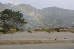 Stinson regnbåge Royaltyfria Bilder