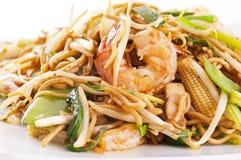 Free Stir-fried Noodles Royalty Free Stock Image - 24056426