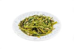 Stir fried vegetables Stock Photography