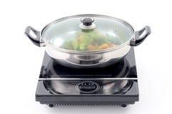 Stir fry Stock Photos