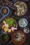 Stir fry, recipes, creamy chicken rice soup, fried rice, beans, bibimbap, brown rice, cauliflower rice, vegetable fried stock photos