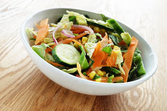 Stir fry vegetables Stock Images